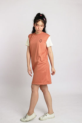 Not So Bad Dress | Rust