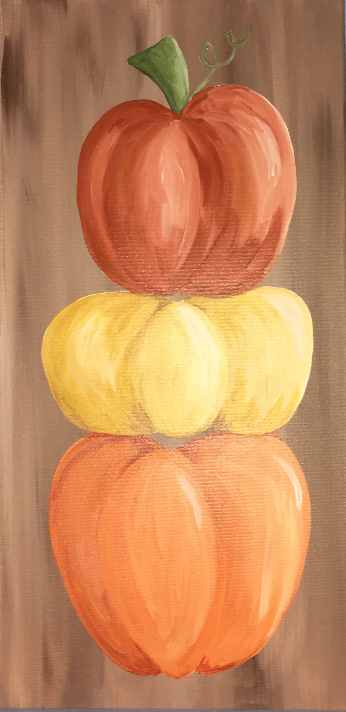 Chunky Pumpkins