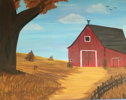 Pop's Barn