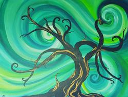 Emerald Oak