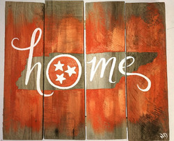 Tennessee Home