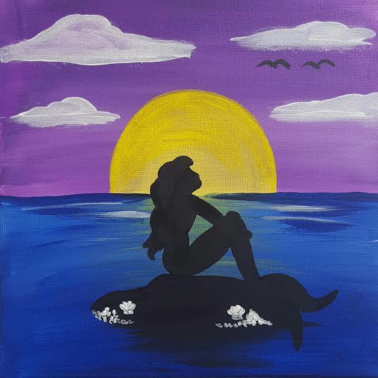 Sunset Siren