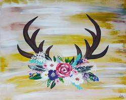 Deer Rosie