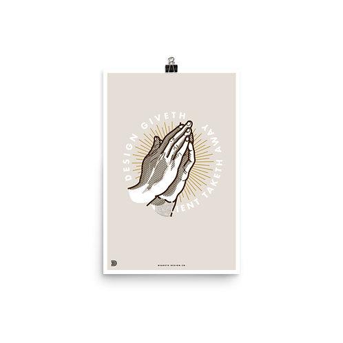 Design Giveth