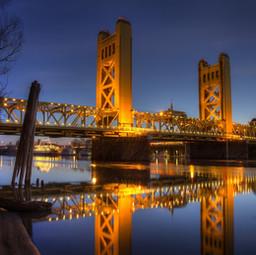 Beautiful Sacramento