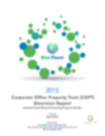 ESG; GRESB, LEED Solid Waste Reporting