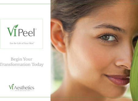 BRIDES.COM: The One Chemical Peel You Need to Try for Stunning Skin
