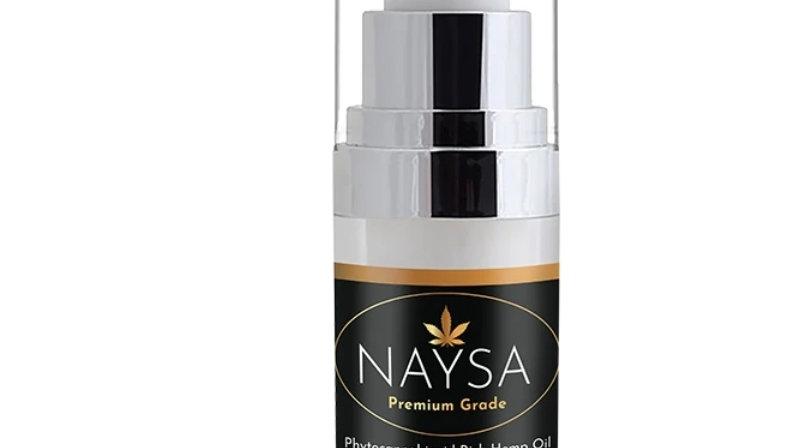 NAYSA Repair Cream w/ Collagen & Retinol - 20mg CBD