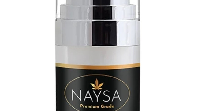 NAYSA AM-PM Moisturizin Cream 20mg CBD
