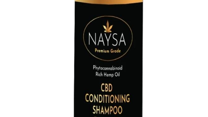 NAYSA Conditioning Shampoo for Pets - 20mg CBD