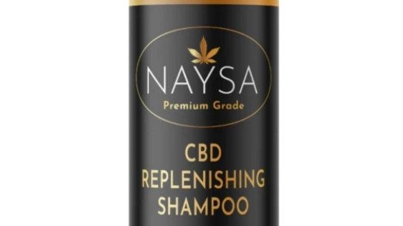 NAYSA Replenishing Shampoo - 100mg CBD