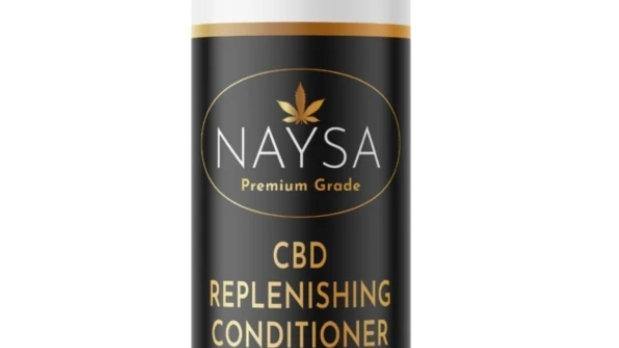 NAYSA Replenishing Conditioner - 100mg CBD