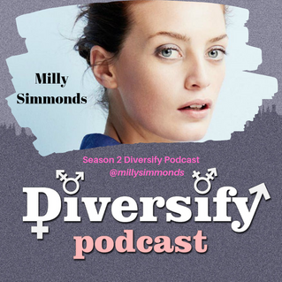 Diversify Podcast: Milly Simmonds
