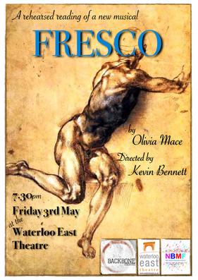 Fresco at Waterloo East: Audience Reactions