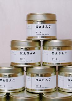 Third Spaces Review: Masaj, Hackney