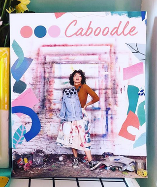 CABOODLE: Jes Hooper Interview