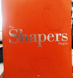 Jazz FM and Mishcon De Reya: The Shapers Project