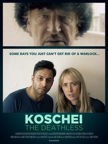 Koschei the Deathless Short Film