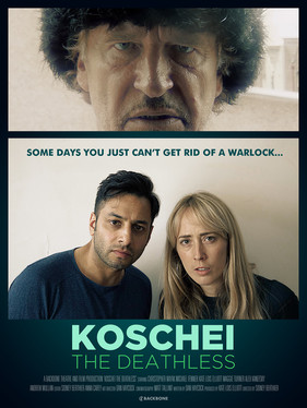 Short Film: Koschei the Deathless