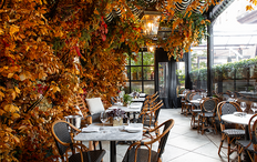 West London Living: Dalloway Terrace