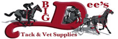 Big Dees Horse Tack and Supply's
