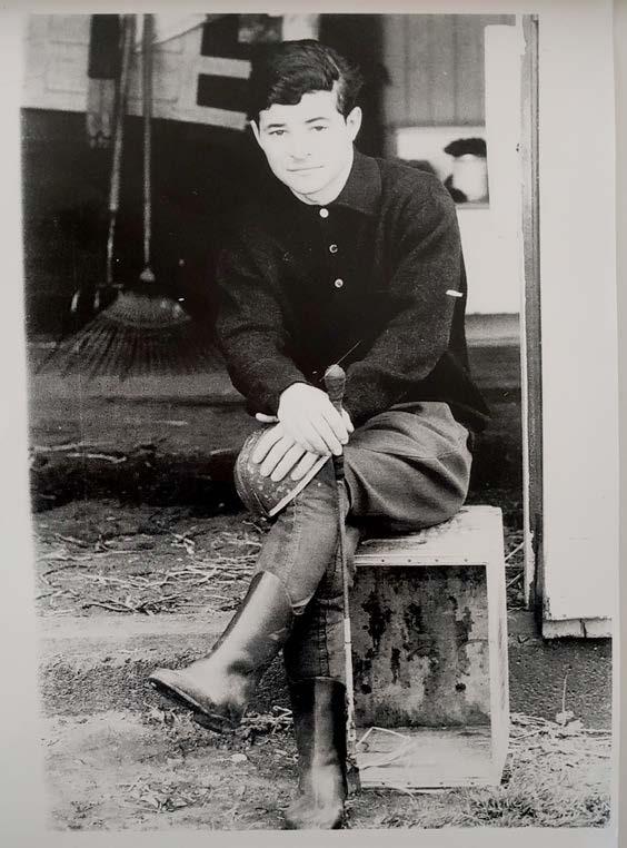 Jean Cruguet 1965