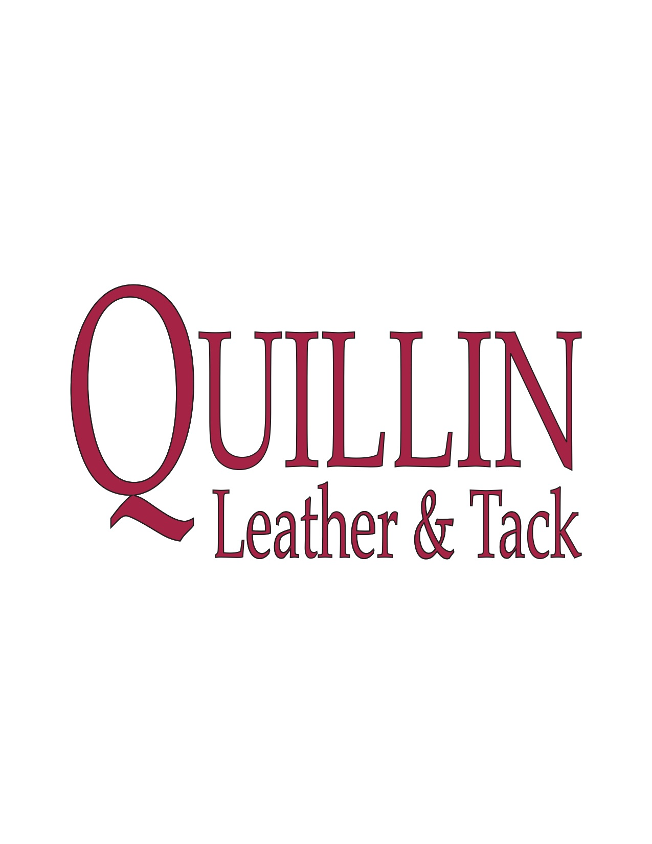 Quillin Leather & Tack