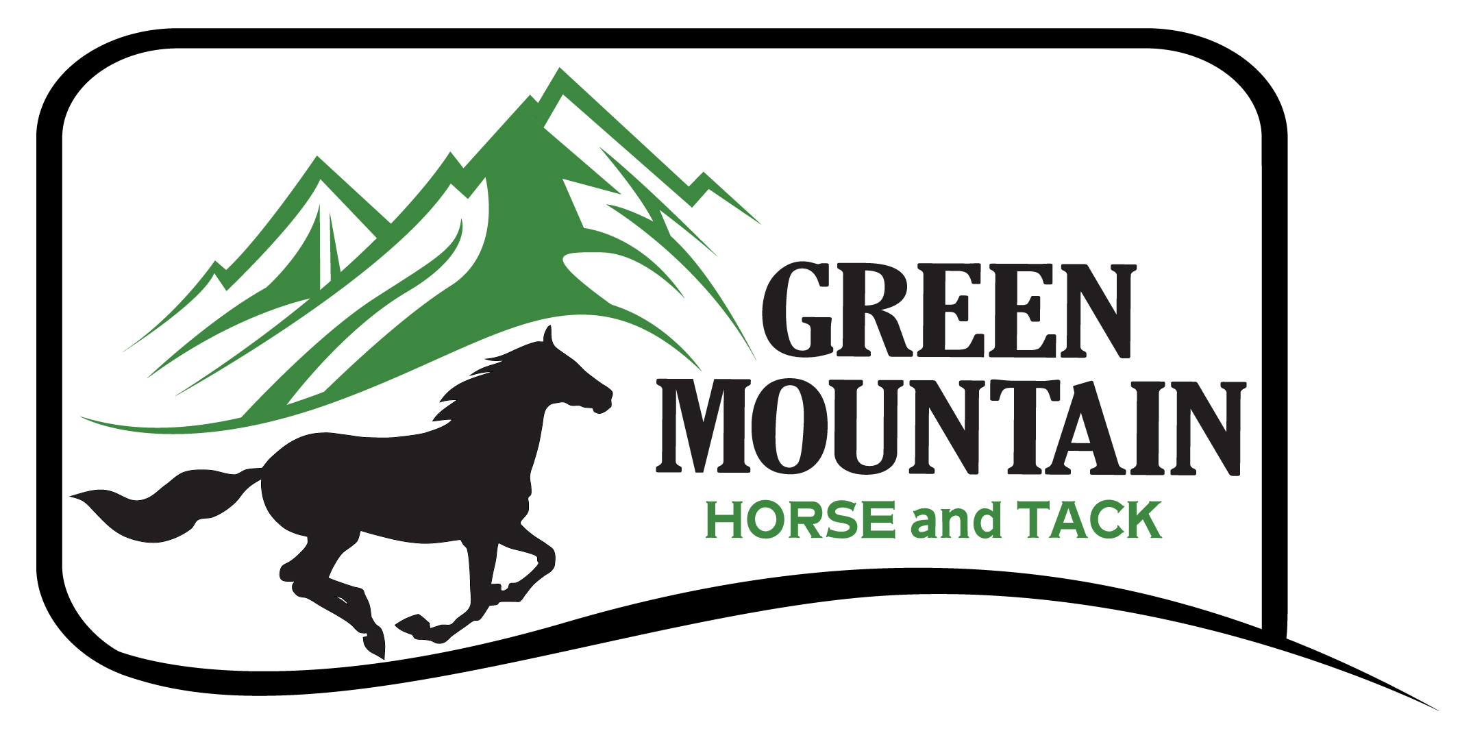 Green Mountain Horse & Tack