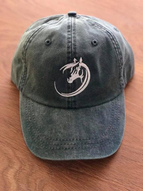Midnight Black Hat by Adams