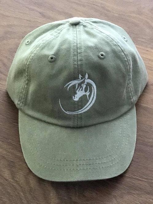 Beige Hat by Adams