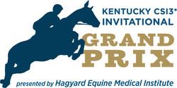 Kentucky CS13 Grand Prix