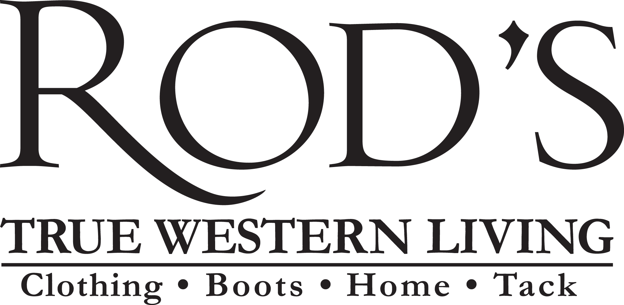 Rods Western Wear & Tack