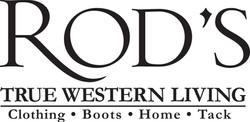 Rods Western Wear & Tack