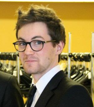 MOUY Mathieu