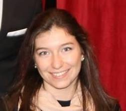 Pauline NICOLAS
