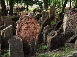 The Or Shalom Cemetery: A Community Teaching on related issues of Integral Halacha