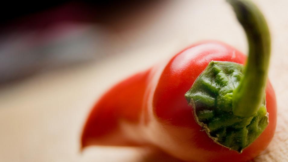 Vegetable Flavors