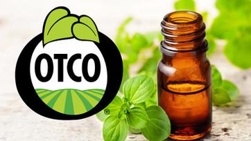 OTCO Organic Certified