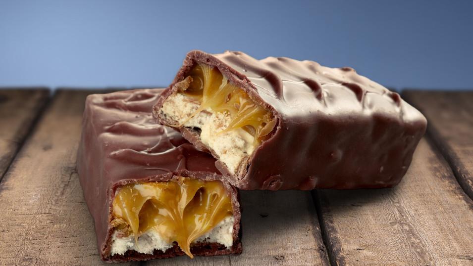 N/A Chocolate Caramel Nougat Flavor