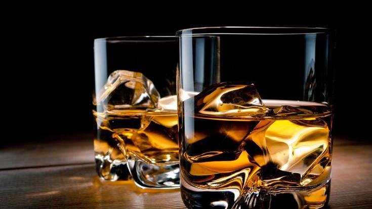 Spirits, Wine & Beer