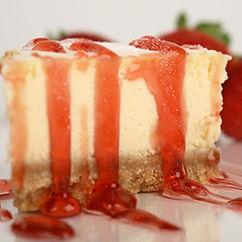N/A Strawberry Cheesecake Flavor