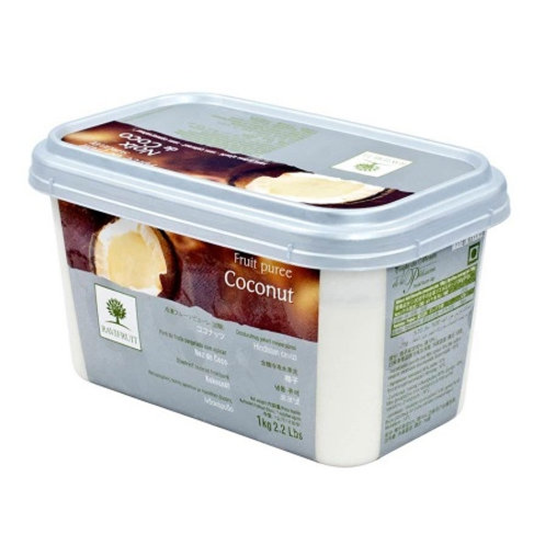 Замороженное пюре, Кокос, 1 кг