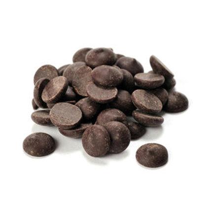 Темный шоколад Sicao 53%, 1 кг