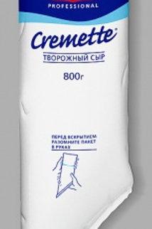 Сыр творожный Cremette, 800 гр.
