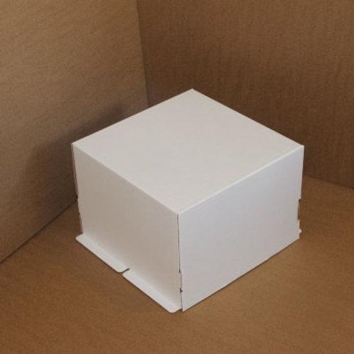 Коробка для торта 350x350x250