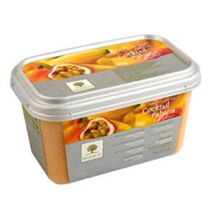 Замороженное пюре, Маракуйя, 1 кг