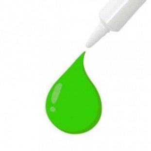 """Гелевый краситель """"Зеленый"""", 100 гр.,  Top Decor"""