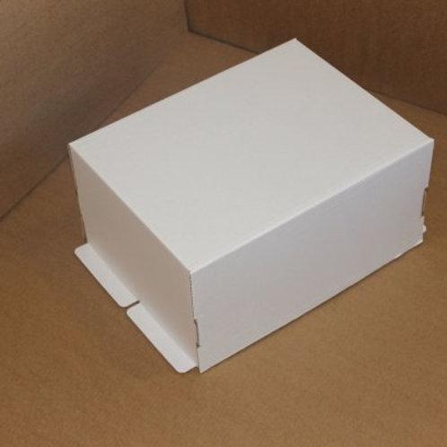 Коробка для торта 400x300x200