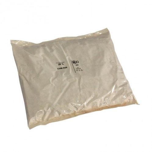 Белый шоколад в дисках 2,5 кг, Sicao