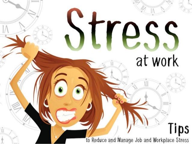 Séance anti-stress